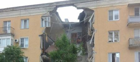 Мощный взрыв многоэтажки в Волгограде! Множество жертв (ВИДЕО)