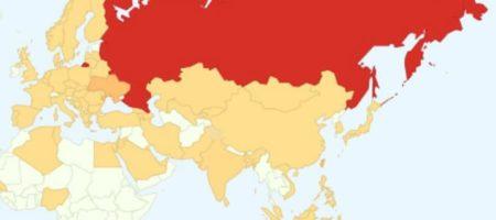 ВНИМАНИЕ! Самая массовая кибератака по всему миру: Украина и Россия возглавили список пострадавших
