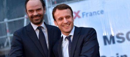 """Новый президент Франции определился с премьером: """"Кремль на дух не переносит"""""""