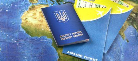 ЕСТЬ БЕЗВИЗ! Совет ЕС утвердил безвизовый режим для Украины