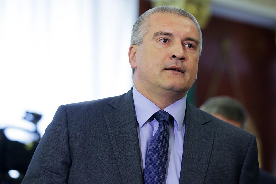 Аксенов утонул? Крымские СМИ сообщают подробности