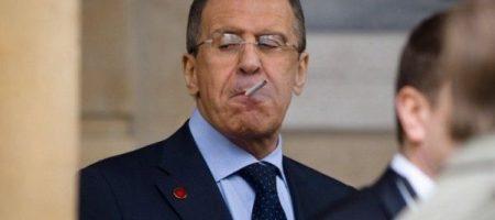 """""""Don't smoking"""" - Лаврова едва не оштрафовали после встречи с Трампом, когда тот пытался закурить"""