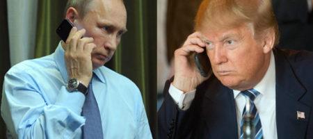 Дело пахнет импичментом! Республиканцы США заявили, что Путин платит Трампу, идет расследование