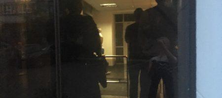 """Після обшуків в офісі """"Страна.ua"""", було затримано головного редактора видання - Луценко"""