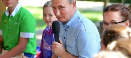 Путин публично пригрозил уволить и даже посадить Аксенова (ВИДЕО)