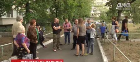 Появились подробности резонансного убийства АТОшника в Киеве (ВИДЕО)