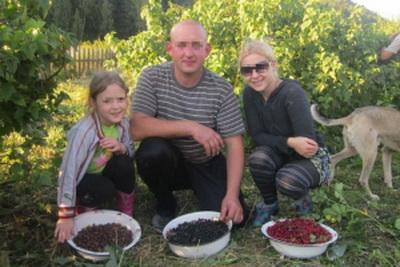 Русский мир не приютил переселенцев с Донбасса! Из-за нищеты и голода, мужчина убил всю семью, а потом и сам повесился