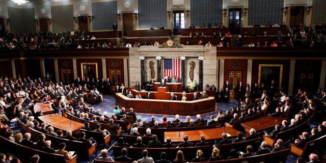 Сенат США почти полным составом проголосовал за усиление санкций против России