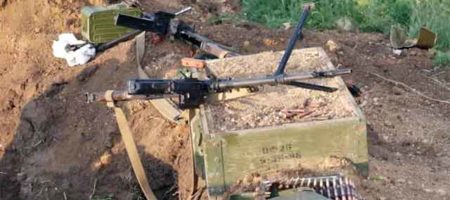 Террористы ЛНР признали очередные потери в боях за Желобок