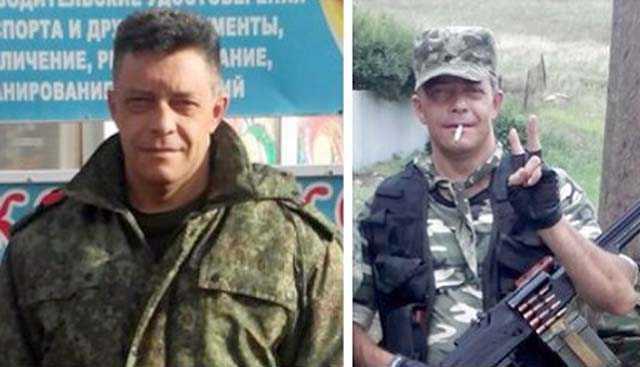 """Громкое самоубийство в рядах боевиков. Застрелился один из главарей """"ЛНР"""""""