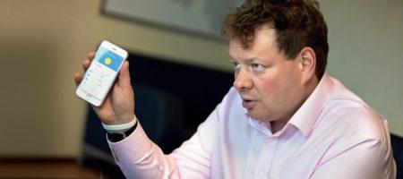 Глава Киевстара пожаловался на суперспам от Lifecell