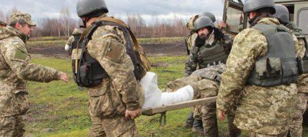 Война на Донбассе: силы АТО за прошедшие сутки понесли серьезные потери. У Полторака дали комментарий