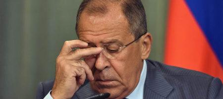 Лавров в разрез слов Путина официально признал присутствие российских войск на Донбассе