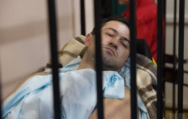 Суд залишив Насірову запобіжний захід без змін, не відпустивши на лікування за кордон
