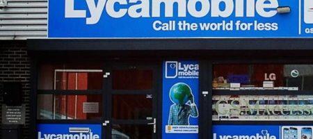 Британский оператор LycaMobile приходит на украинский рынок связи