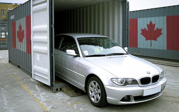 Начиная с 1 августа украинцы смогут без пошлин покупать б/у автомобили из Канады (+ ОБЗОР цен на б/у авто)