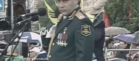 Захарченко рассказал о плане захвата Львова и всей Западной Украины