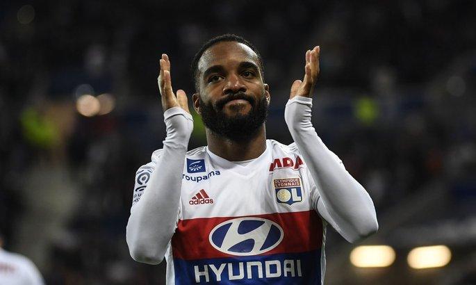 Лондонский Арсенал покупает очередную французскую звезду