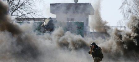 Боевики пошли на массовый штурм: Цаплиенко рассказал о тяжелой ситуации в районе Красногоровки (ВИДЕО)