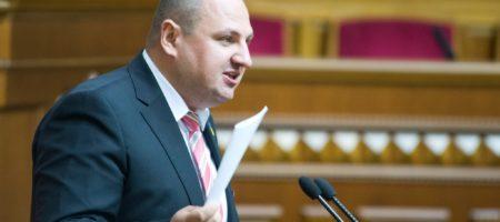 Регламентний комітет ВР вперше за довгий час підтримав подання ГПУ щодо нардепа