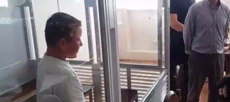 """""""Сказали, що відірвуть мені статевий орган, якщо не зізнаюся"""" - підозрюванний у вбивстві випускниці на Тернопільщині зробив заяву (ФОТО+ВІДЕО)"""