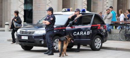 В Италии задержала чеченца, который по указу ФСБ вербовал смертников для атак (ВИДЕО)