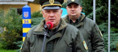 Голова Держприкордонслужби Віктор Назаренко в реанімації