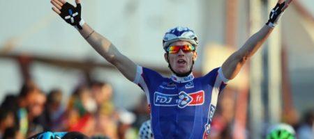 Первая победа французов на Тур де Франс 2017 состоялась уже на 4-м этапе