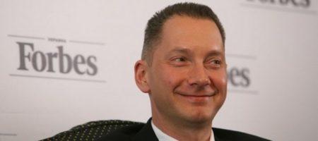 Экс чиновники Ложкин с Пивоварский создали инвест компанию