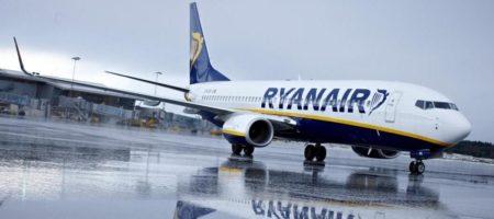 """Аеропорт """"Бориспіль"""" та авіакомпанія Ryanair підписали офіційну угоду"""