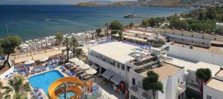 Не Египтом единым! Прогремела стрельба на популярном турецком курорте