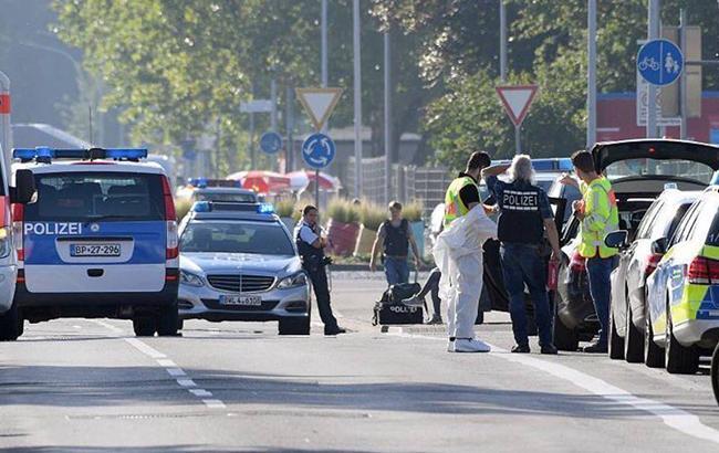 В результате стрельбы в ночном клубе Германии есть погибшие, стрелял житель Ирана (ВИДЕО)