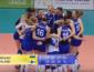 Украина с первой попытки выиграла женскую Евролигу