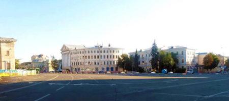 У Києві Контрактова площа і вулиця Сагайдачного стали повнітю пішохідними