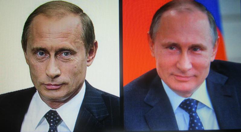 У Росії паніка. Ряд каналів стривожені тим, що Путін безслідно зник