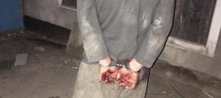 Жуткое убийство в Одесском СИЗО! Заключенный убил и расчленил инспектора Порошенко (ФОТО)