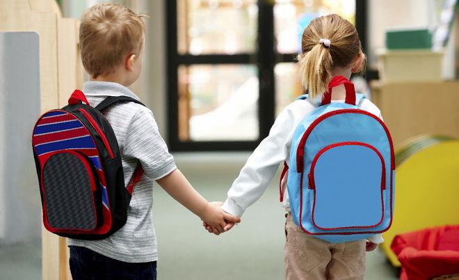 """""""Золотые"""" дети: эксперты подсчитали во сколько украинцам обойдется собрать школьника в этом году (ИНФОГРАФИКА)"""