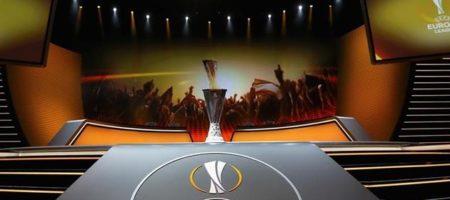 Заря и Динамо узнали соперников по Лиге Европе