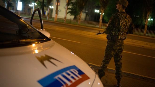 """В оккупированном Луганске убили двух """"депутатов """"ЛНР"""""""