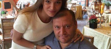 Заміжня донька відомого політика Добкіна виклала відверті фото
