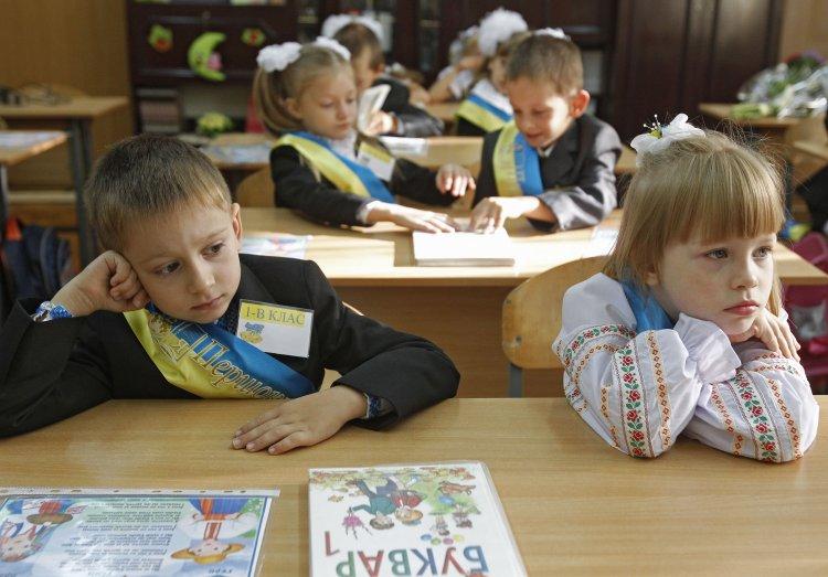 Як зміниться школа? 7 основних нововведень які вступлять в дію з 1 вересня