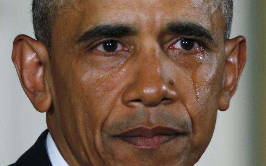 Экс президент США Обама попращався зі старшою донькою