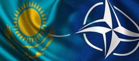 В Кремле созывают экстренное военное совещание! Казахстан идет в НАТО! Договор между Астаной и Вашингтоном подписан