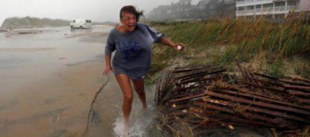Лютий ураган накрив український курорт, зриваючи дахи та перекидаючи авто. Є постраждалі і жертви (ВІДЕО)