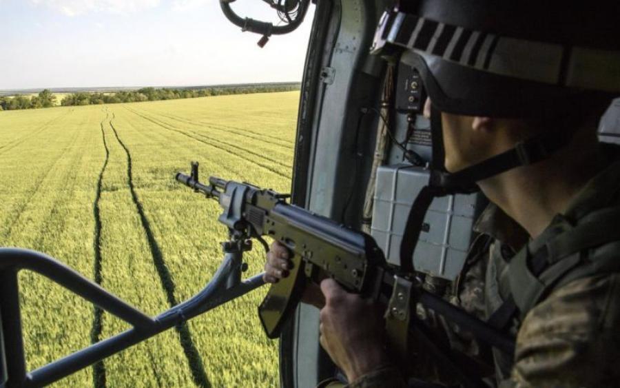 Бойовики показали заповнені морги і поскаржились на величезні втрати (ВІДЕО)