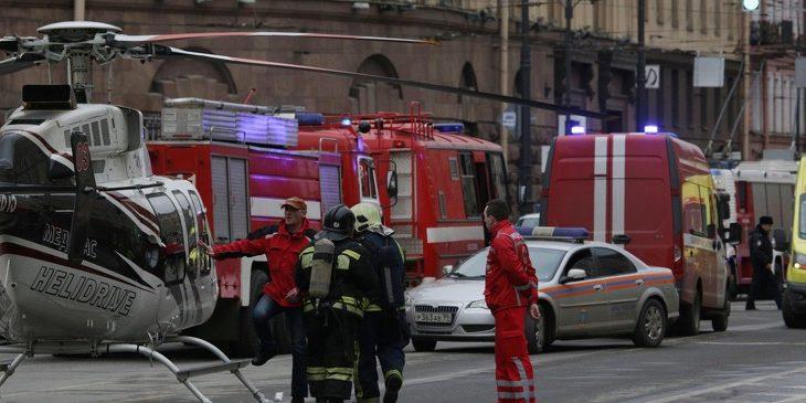 Красный уровень тревоги! В российских городах массовая эвакуация населения