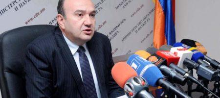 В Кремле в шоке! Армения бежит от русского мира принимая очень важный закон против русского языка