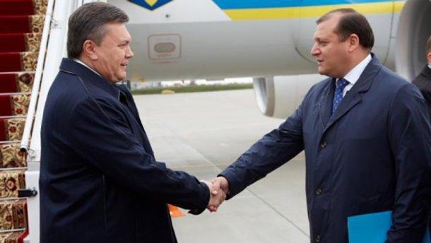 Нардеп Добкін заявив про смерть екс президента Януковича (ВІДЕО)