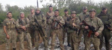 Добровольцы АТО жестко ответили генералу ВСУ, который назвал их трусливыми ворами, бежавшими из Иловайска