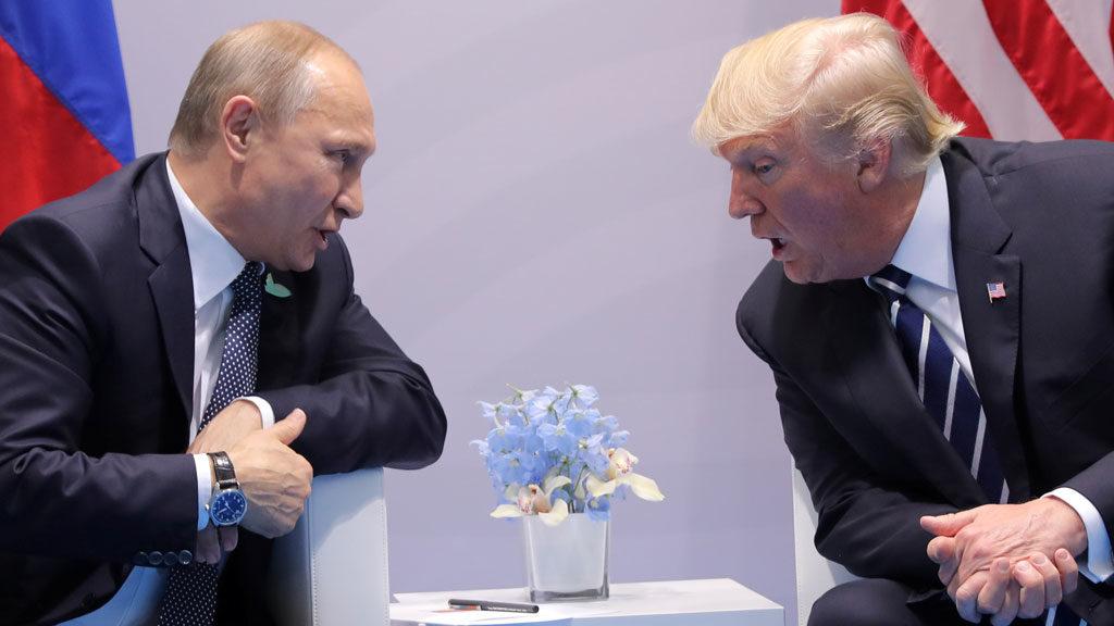 Tramp_Putin